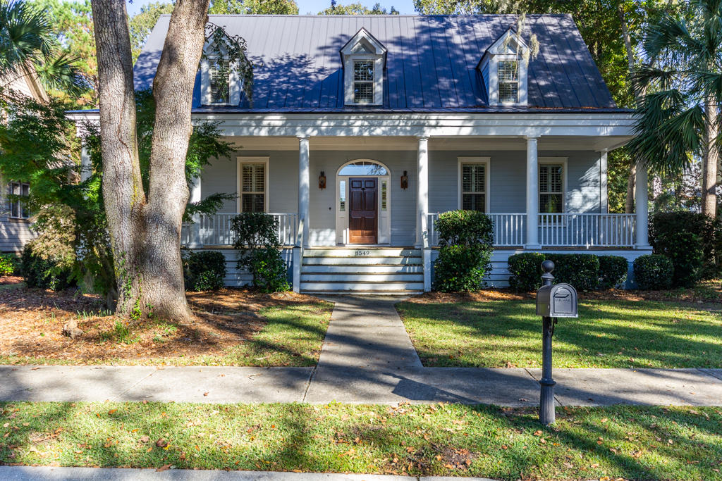 8549 Refuge Point Circle North Charleston, SC 29420