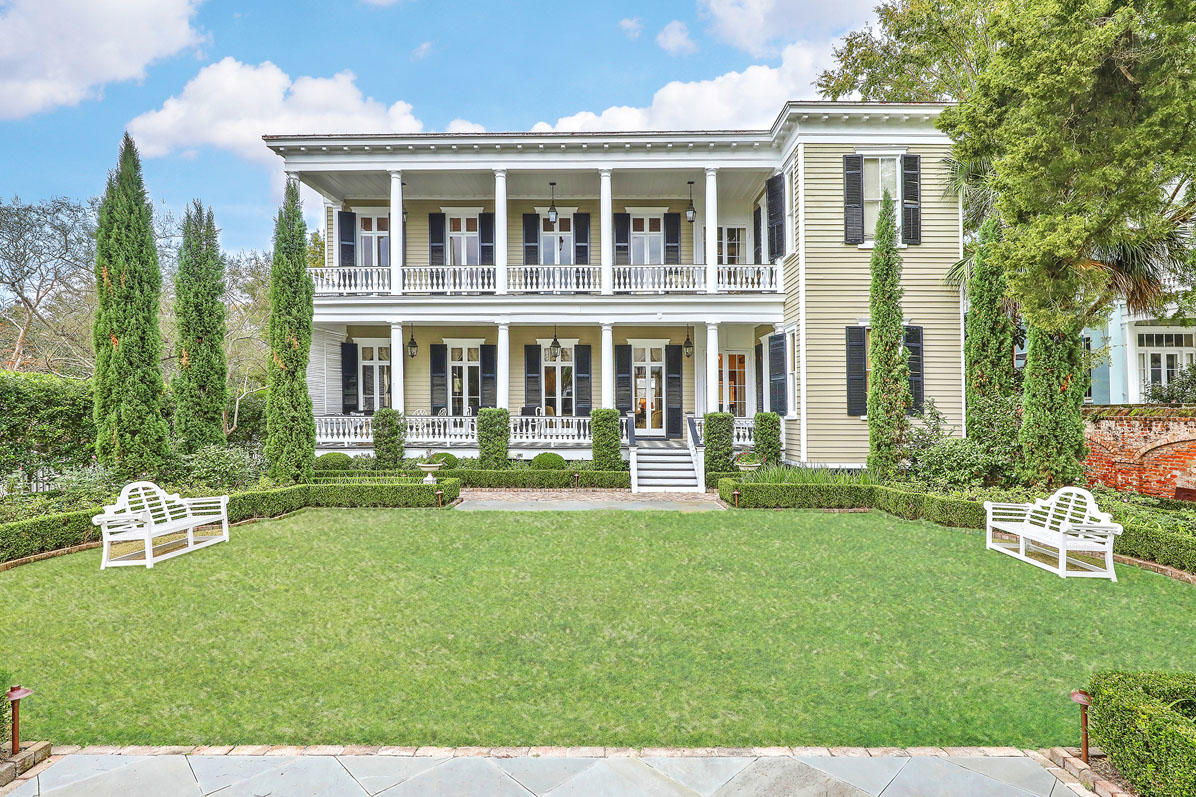 110 Ashley Avenue Charleston, SC 29401