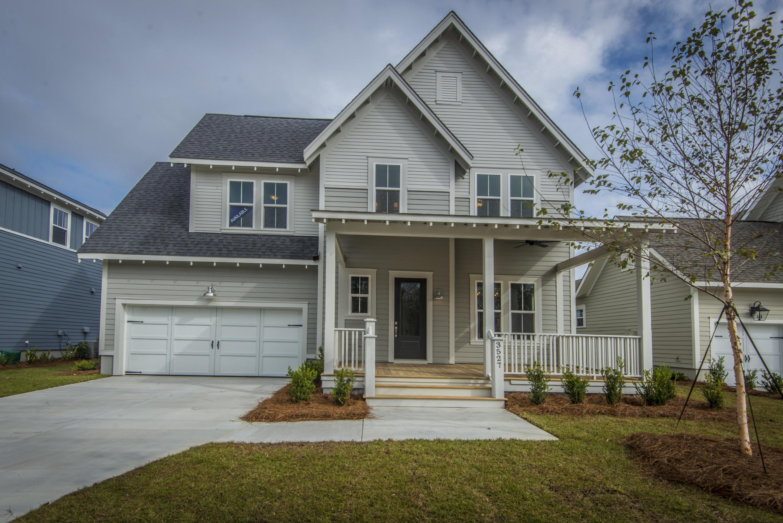 Carolina Park Homes For Sale - 3527 Wilkes, Mount Pleasant, SC - 51