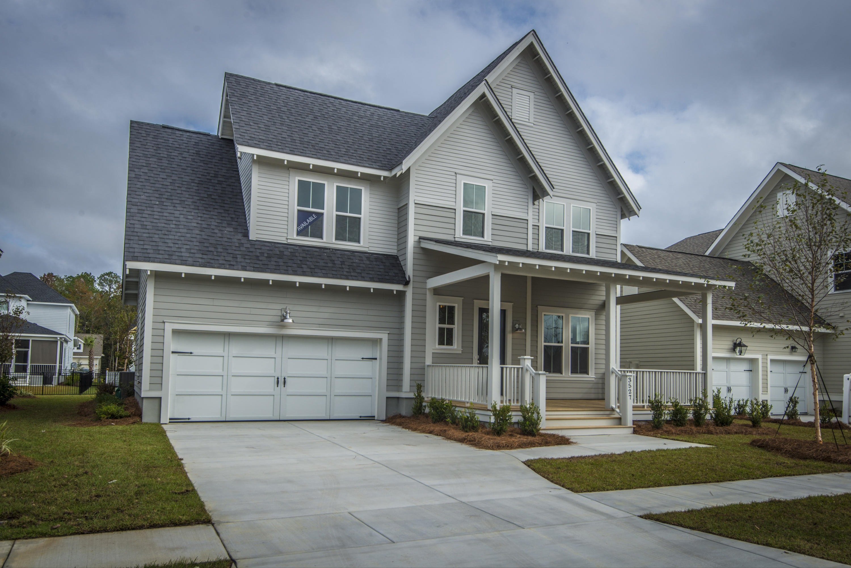 Carolina Park Homes For Sale - 3527 Wilkes, Mount Pleasant, SC - 50