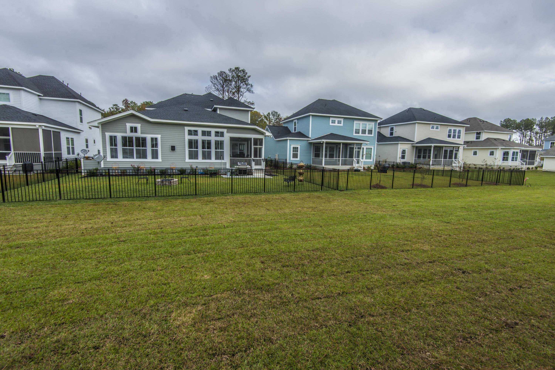 Carolina Park Homes For Sale - 3527 Wilkes, Mount Pleasant, SC - 0