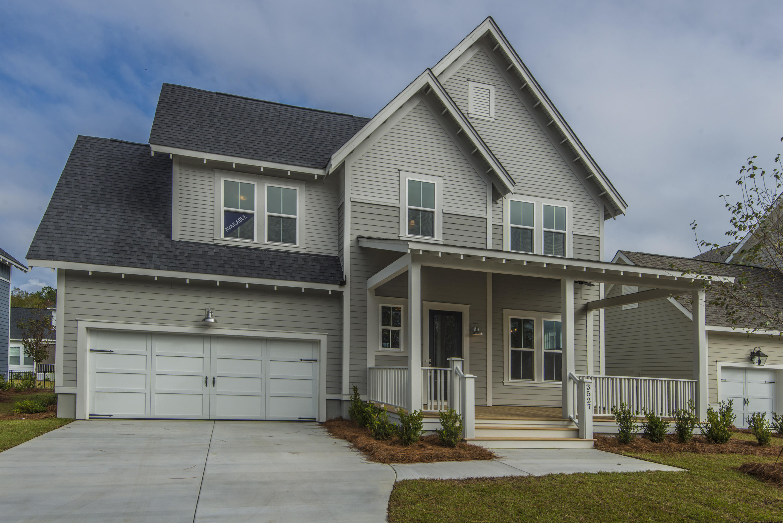 Carolina Park Homes For Sale - 3527 Wilkes, Mount Pleasant, SC - 48