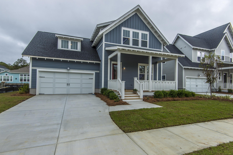 Carolina Park Homes For Sale - 3531 Wilkes, Mount Pleasant, SC - 11