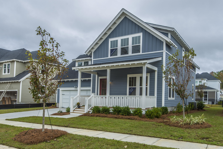 Carolina Park Homes For Sale - 3531 Wilkes, Mount Pleasant, SC - 9