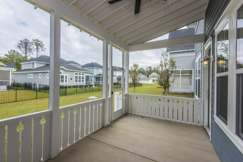 Carolina Park Homes For Sale - 3531 Wilkes, Mount Pleasant, SC - 29