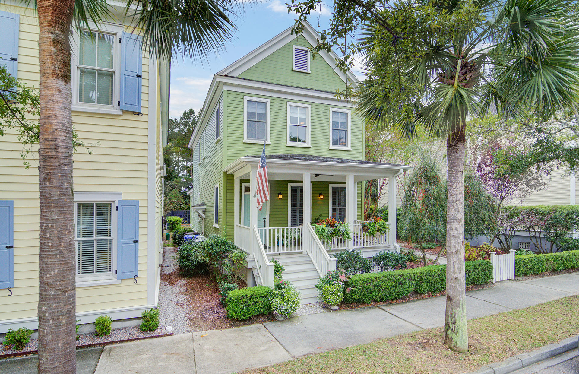 136 Civitas Street Mount Pleasant, SC 29464