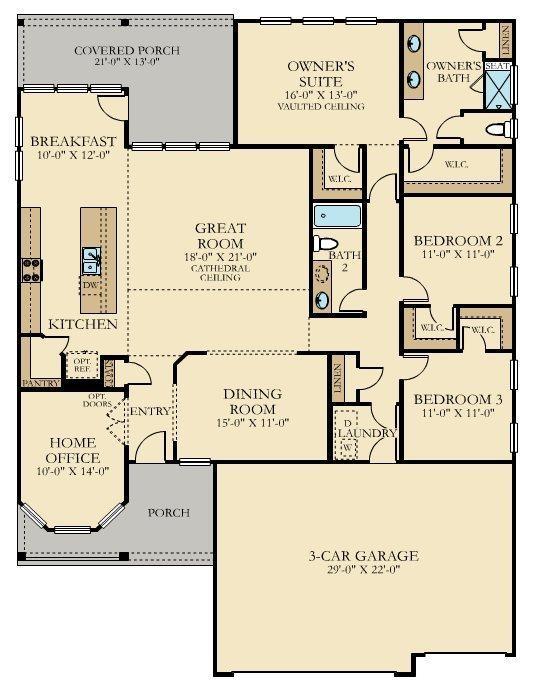 Park West Homes For Sale - 3066 Rice Field, Mount Pleasant, SC - 37