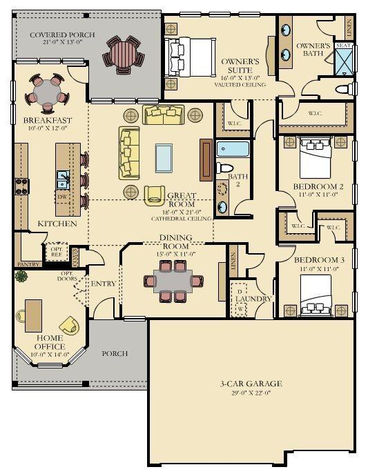 Park West Homes For Sale - 3066 Rice Field, Mount Pleasant, SC - 36