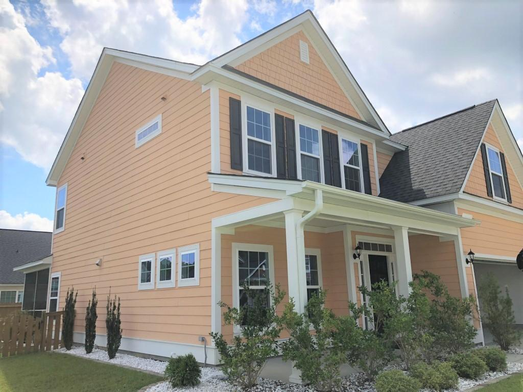 203 Carriage Hill Place Charleston, SC 29492