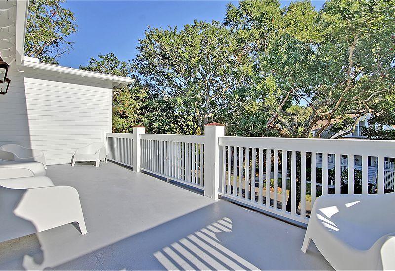 Forest Trail Homes For Sale - 3503 Hartnett, Isle of Palms, SC - 41