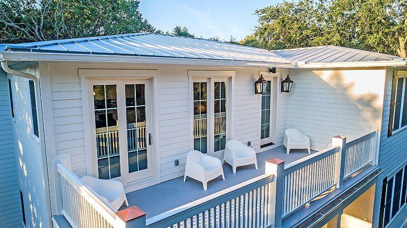 Forest Trail Homes For Sale - 3503 Hartnett, Isle of Palms, SC - 0