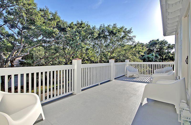 Forest Trail Homes For Sale - 3503 Hartnett, Isle of Palms, SC - 1