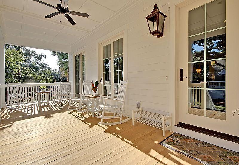 Forest Trail Homes For Sale - 3503 Hartnett, Isle of Palms, SC - 37