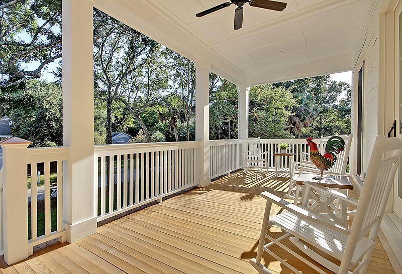 Forest Trail Homes For Sale - 3503 Hartnett, Isle of Palms, SC - 35