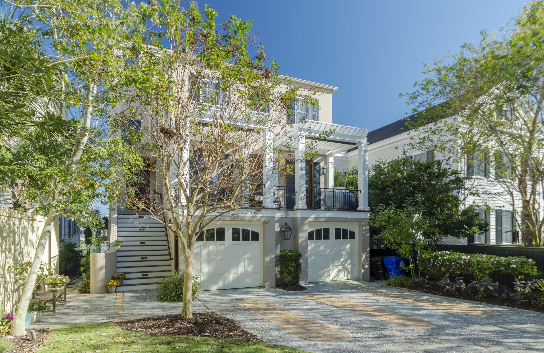 54 Fernandina Street Mount Pleasant, SC 29464