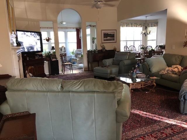 Brickyard Plantation Homes For Sale - 1264 Colfax, Mount Pleasant, SC - 6