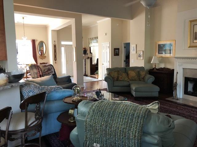 Brickyard Plantation Homes For Sale - 1264 Colfax, Mount Pleasant, SC - 20
