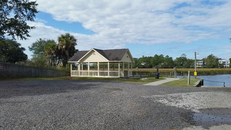 Brickyard Plantation Homes For Sale - 1264 Colfax, Mount Pleasant, SC - 47