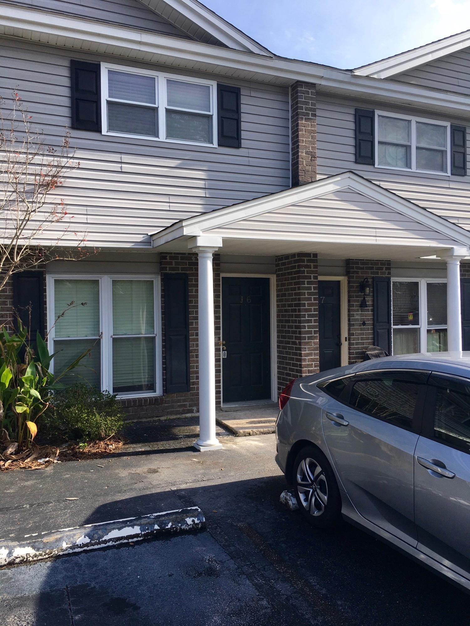 1721 #1095 Boone Hall Drive Charleston, Sc 29407
