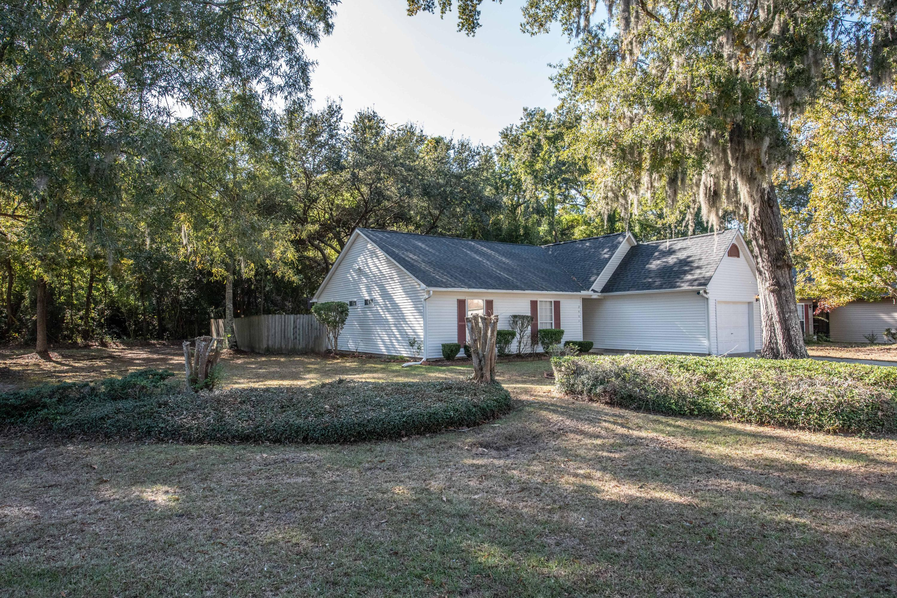 2401 Castlereagh Road Charleston, SC 29414