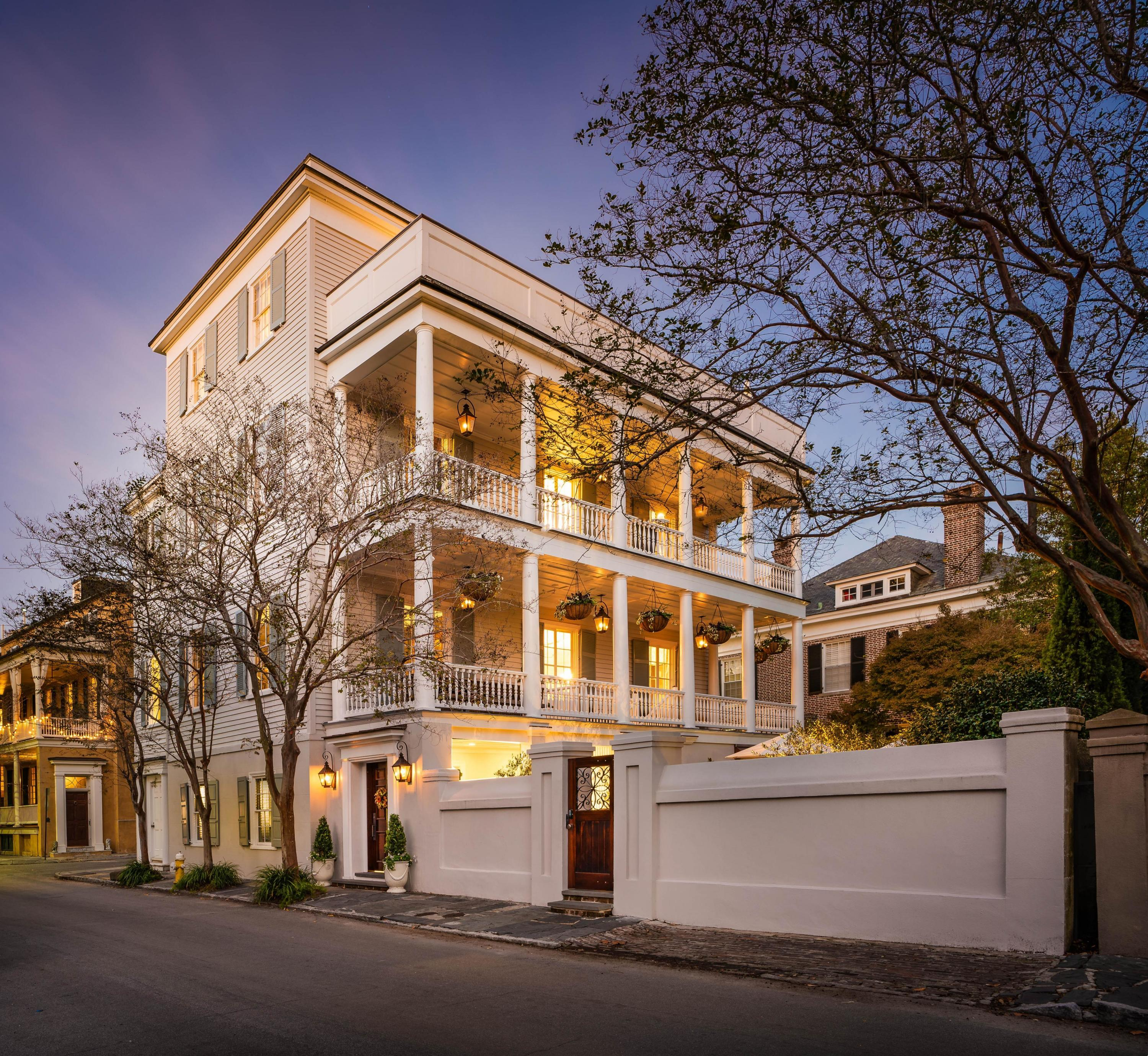 South of Broad Homes For Sale - 27 Lamboll, Charleston, SC - 5