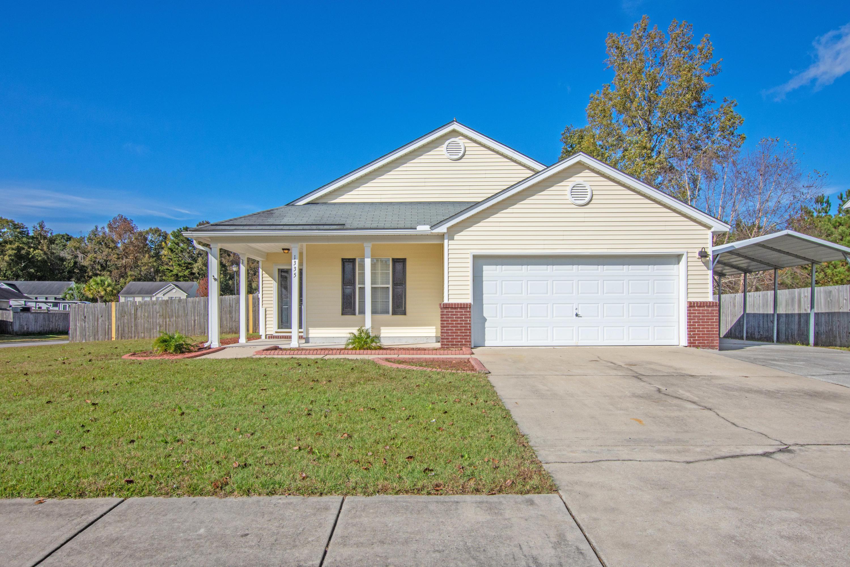 1335 Pinyon Pine Drive Ladson, SC 29456