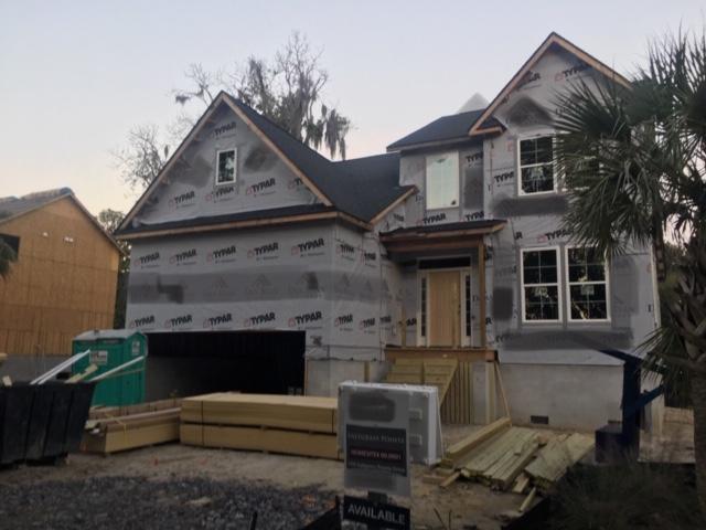 598 Saltgrass Pointe Drive Charleston, SC 29412