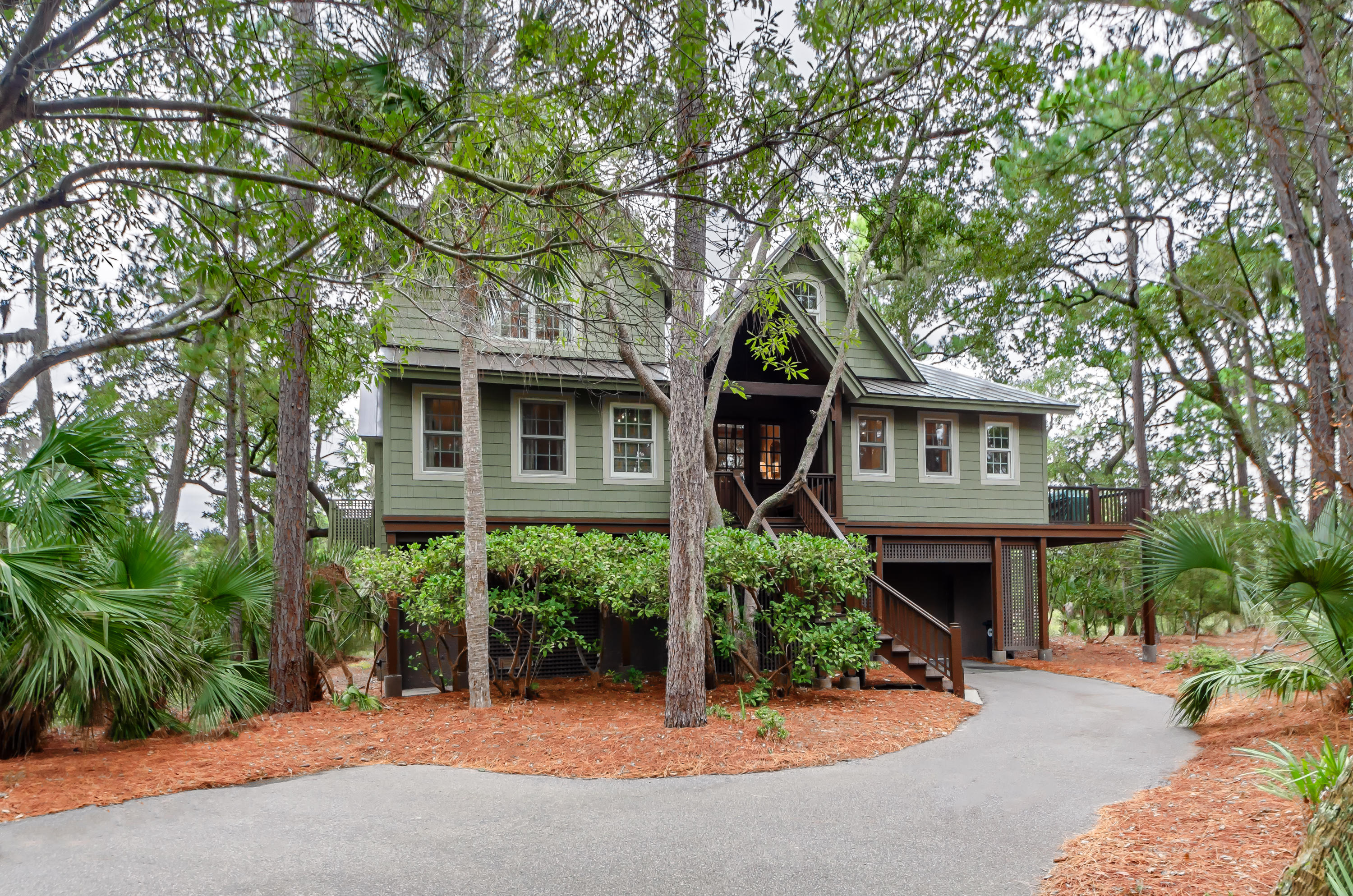 24 Marsh Cottage Lane Kiawah Island, SC 29455