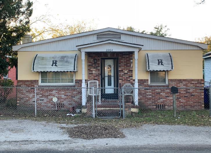 2204 Crosby Ave Avenue North Charleston, SC 29405