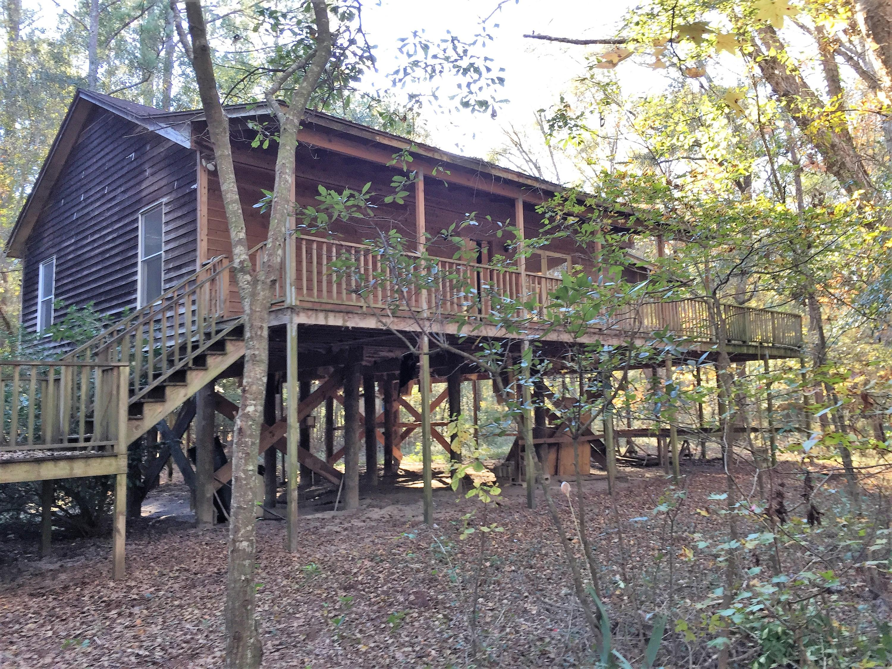 7343 Parkers Ferry Road Adams Run, SC 29426