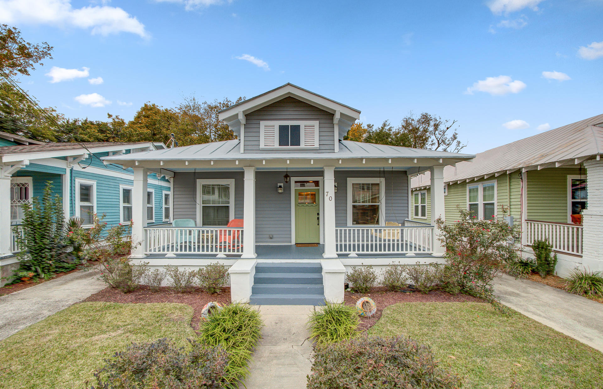 70 Maple Street Charleston, SC 29403