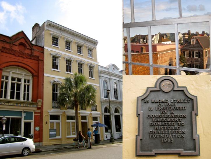 15 Broad Street Charleston, SC 29401