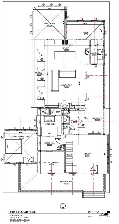Edwards Place Homes For Sale - 651 Mccants, Mount Pleasant, SC - 5
