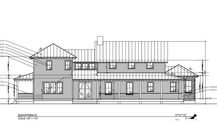 Edwards Place Homes For Sale - 651 Mccants, Mount Pleasant, SC - 2
