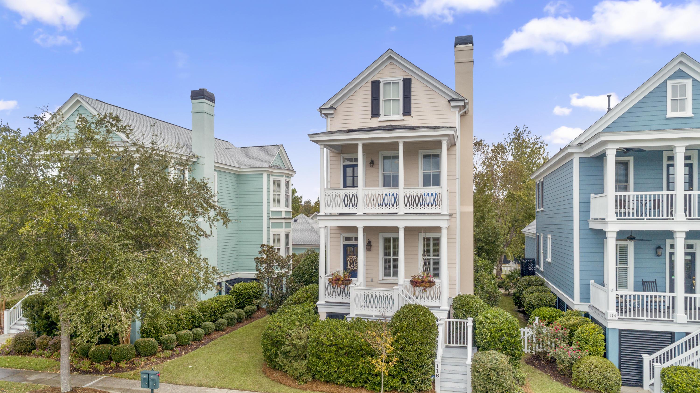 116 Currier Street Charleston, SC 29492