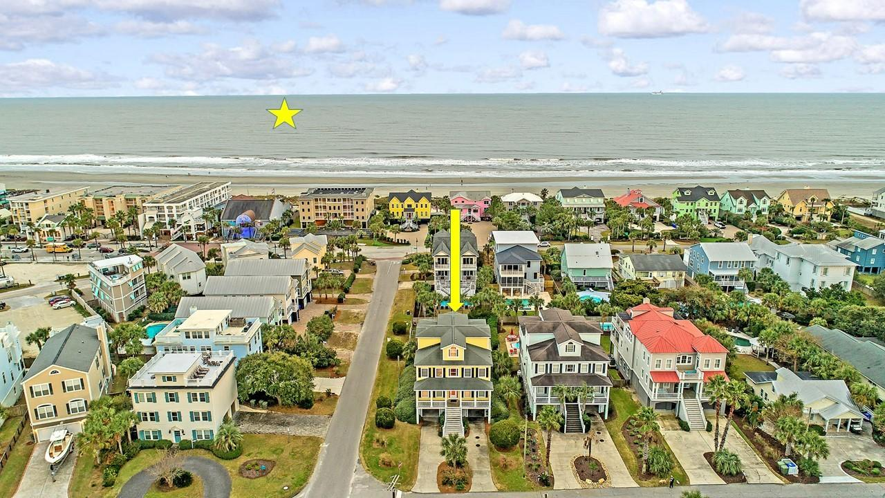 918 Carolina Boulevard Isle Of Palms, SC 29451