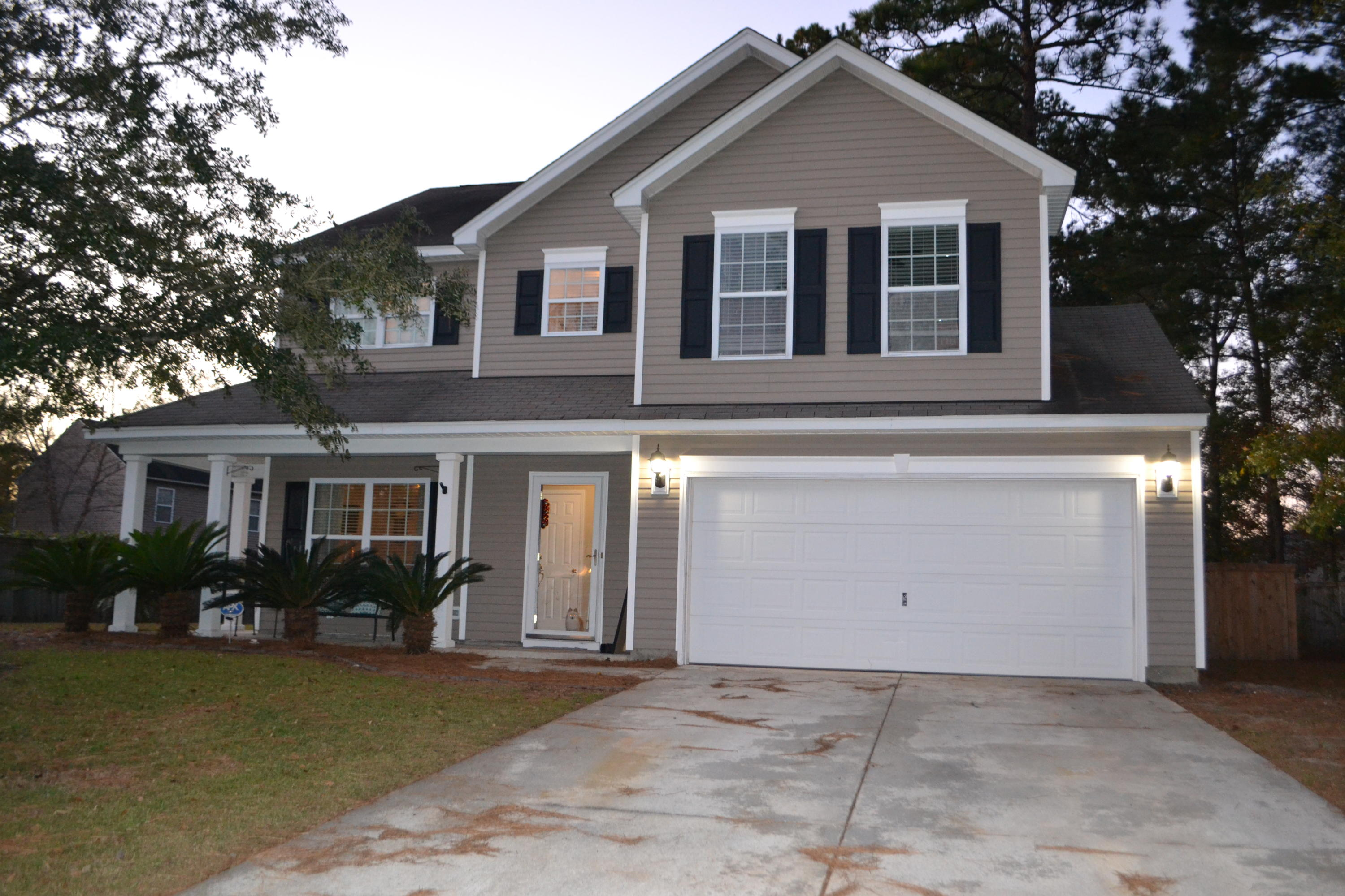 240 Towering Pine Drive Ladson, SC 29456