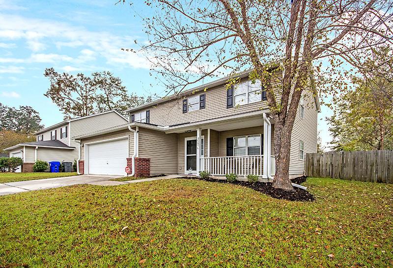 8067 Old Hazelwood Road North Charleston, SC 29406