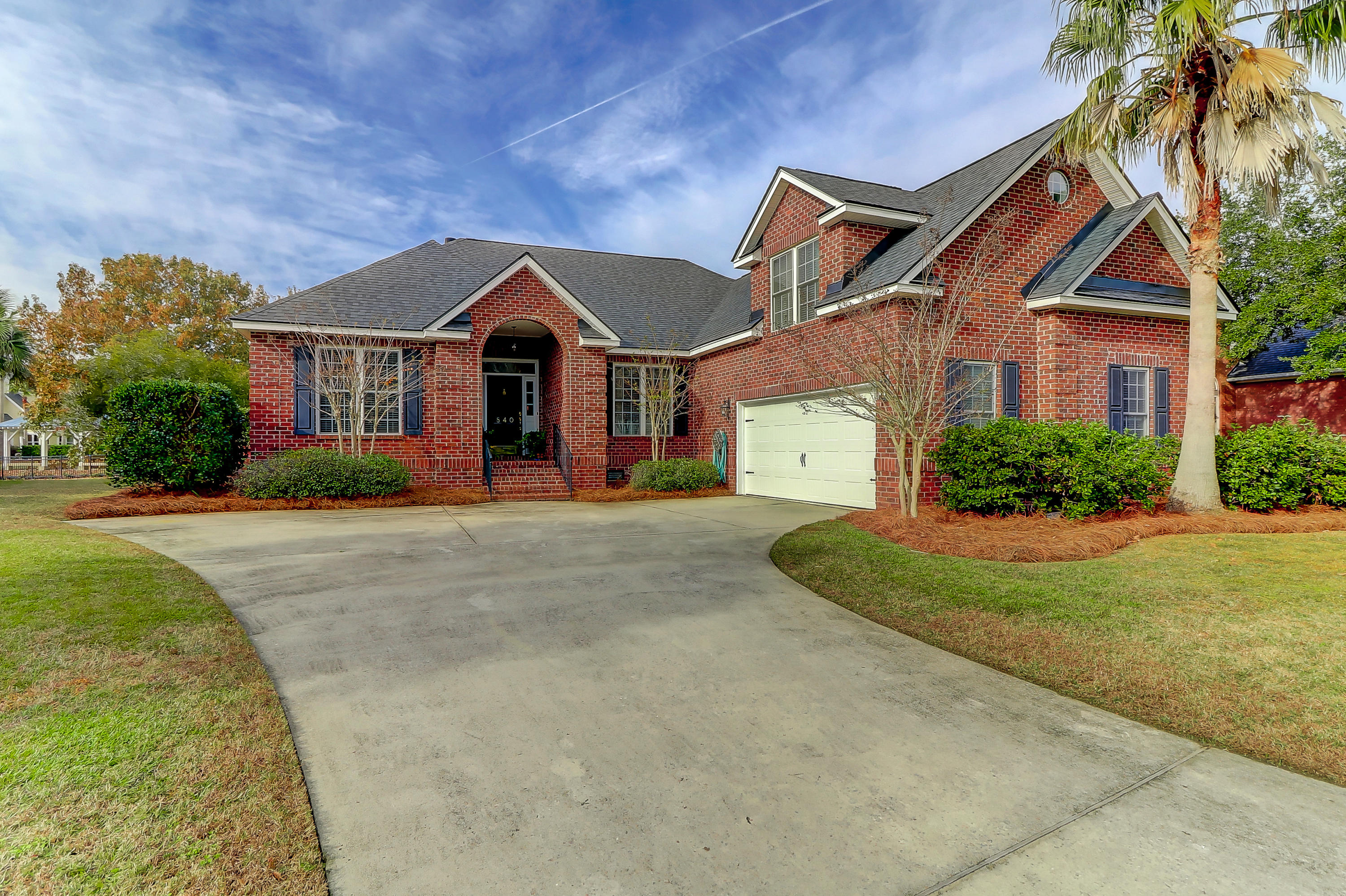 Belle Hall Homes For Sale - 840 High Battery, Mount Pleasant, SC - 17