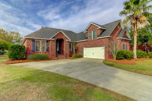 840 High Battery Circle, Mount Pleasant, SC 29464
