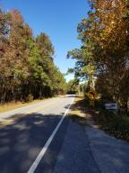 Beautiful wooded 1.21 Acre lot fronts Doar Road