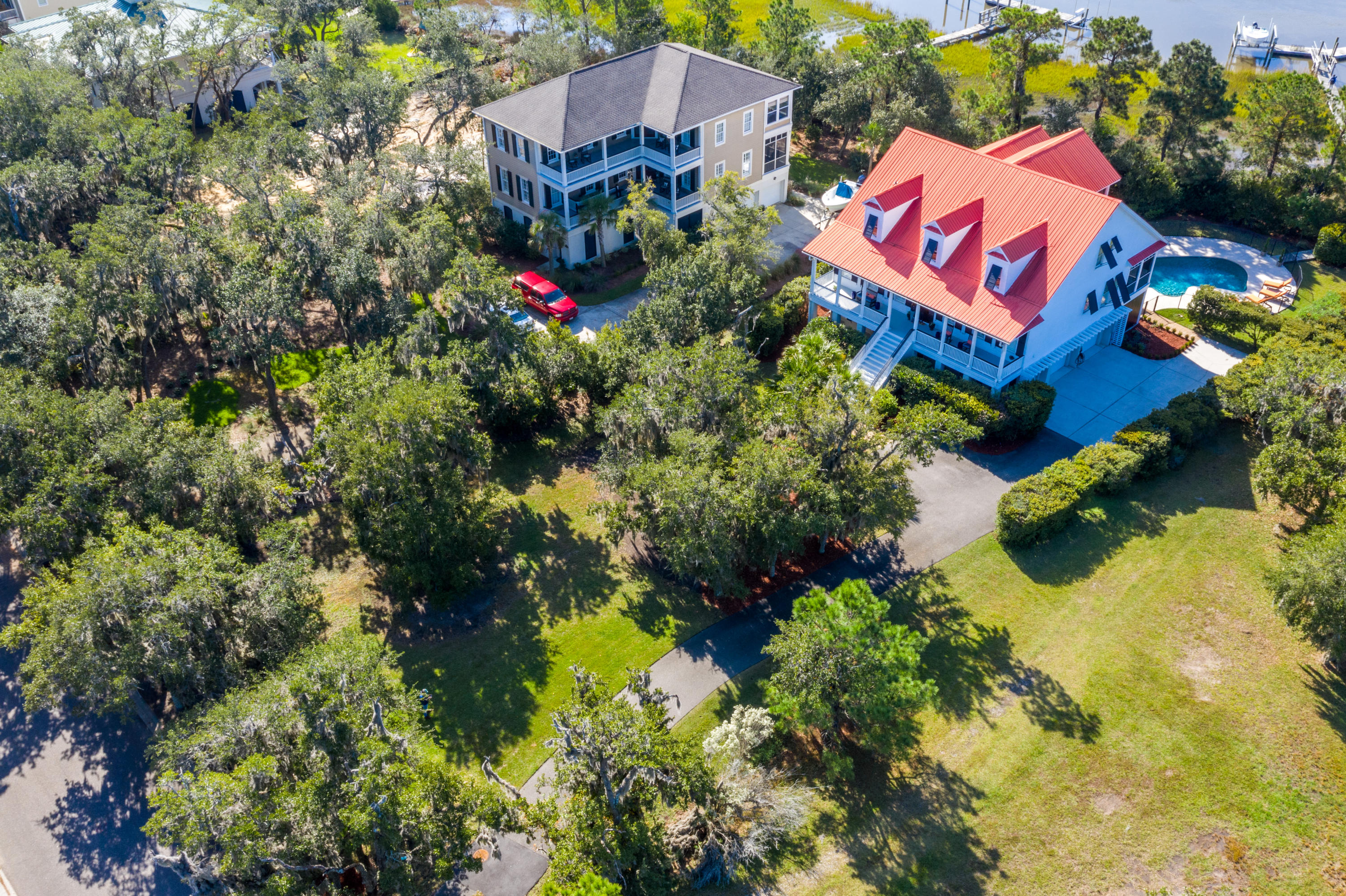 1845 Headquarters Plantation Drive Johns Island, SC 29455