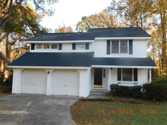 112 Boone Drive Summerville, SC 29485
