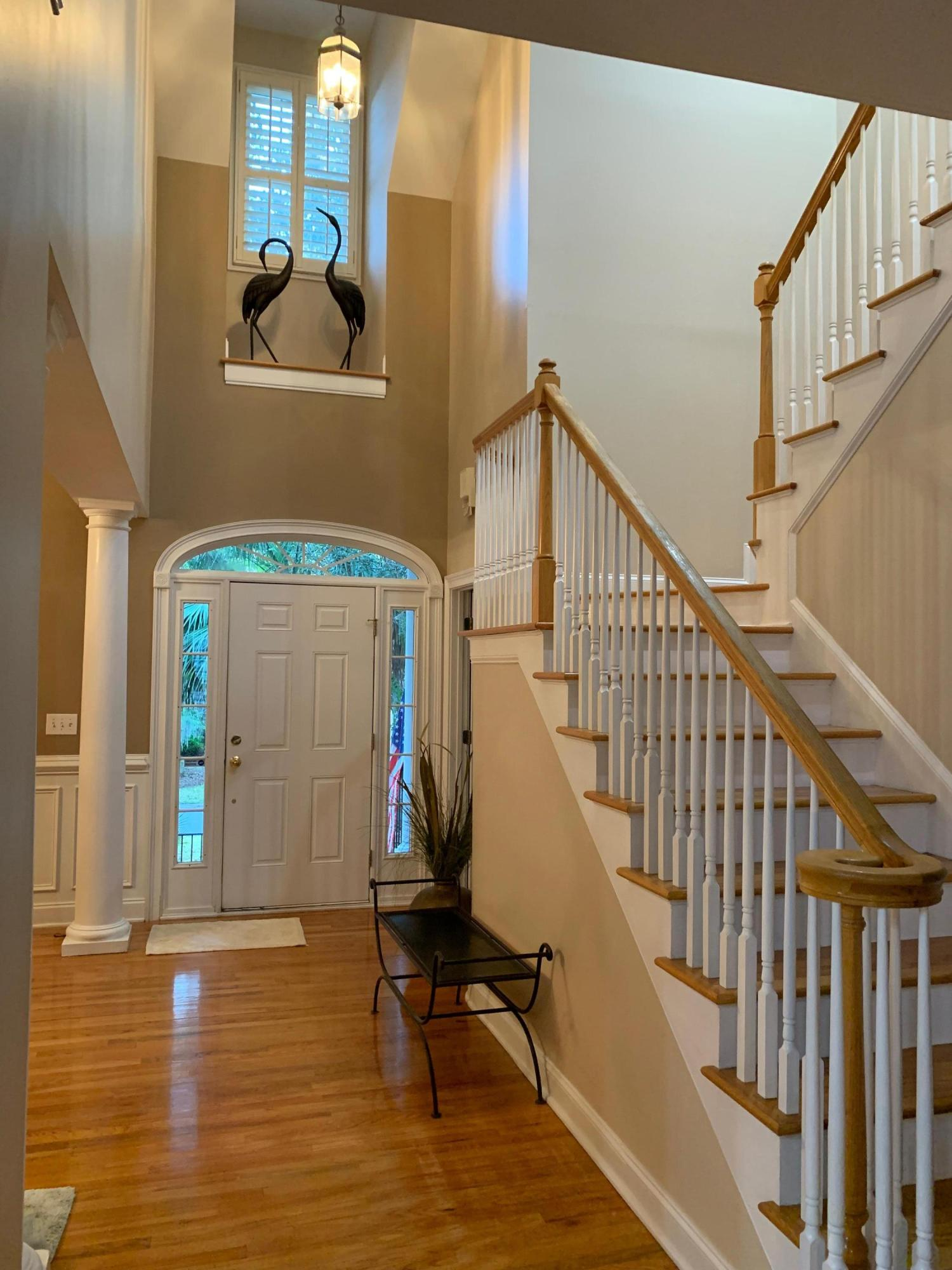 2338 Maclaura Hall Avenue Charleston, SC 29414