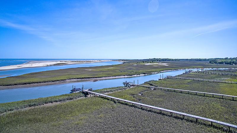 3079 Marshgate Drive Seabrook Island, SC 29455