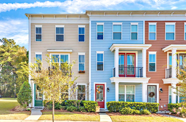 1542 Bluewater Way Charleston, SC 29414