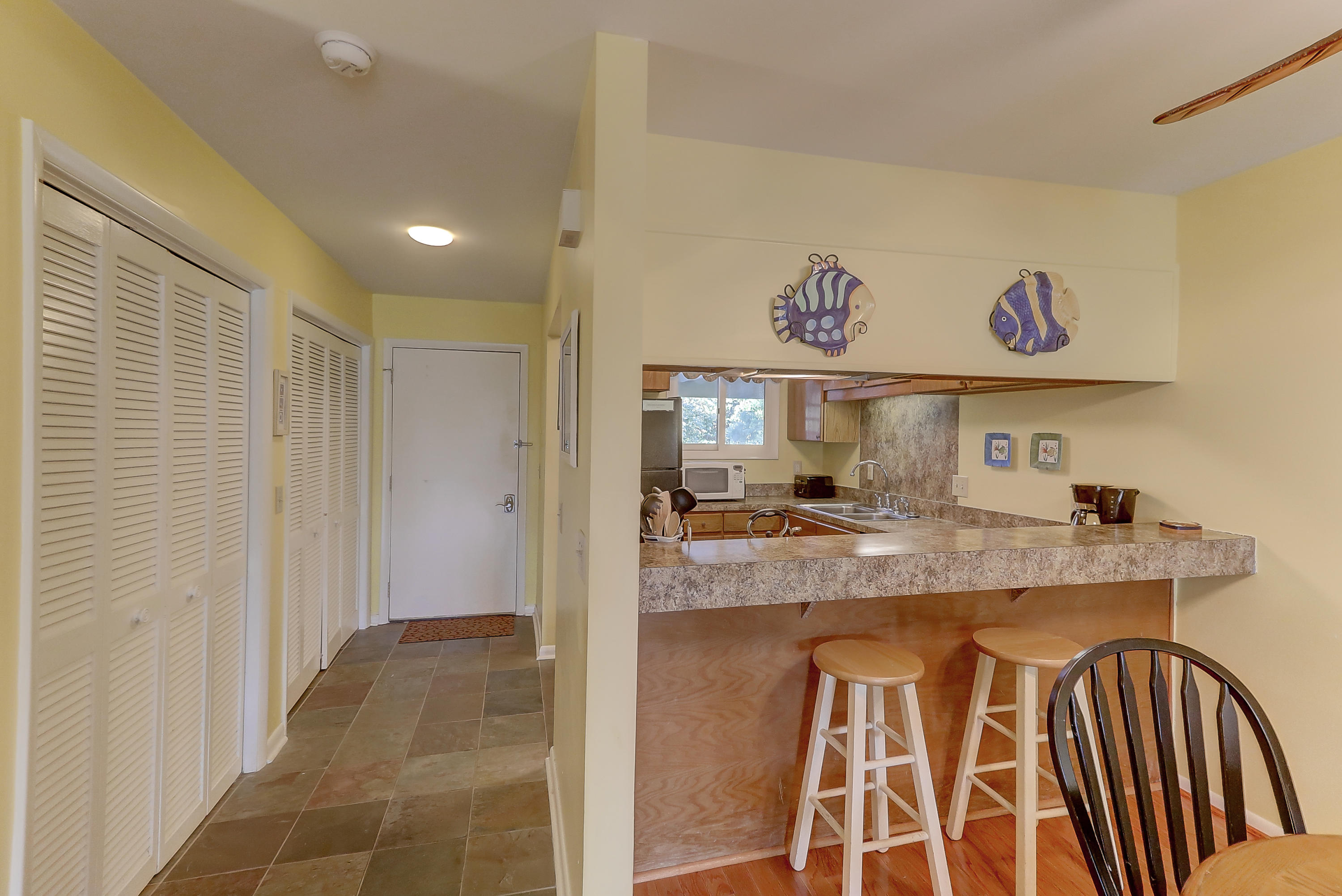 Wild Dunes Homes For Sale - 5-C Mariners Walk, Isle of Palms, SC - 29