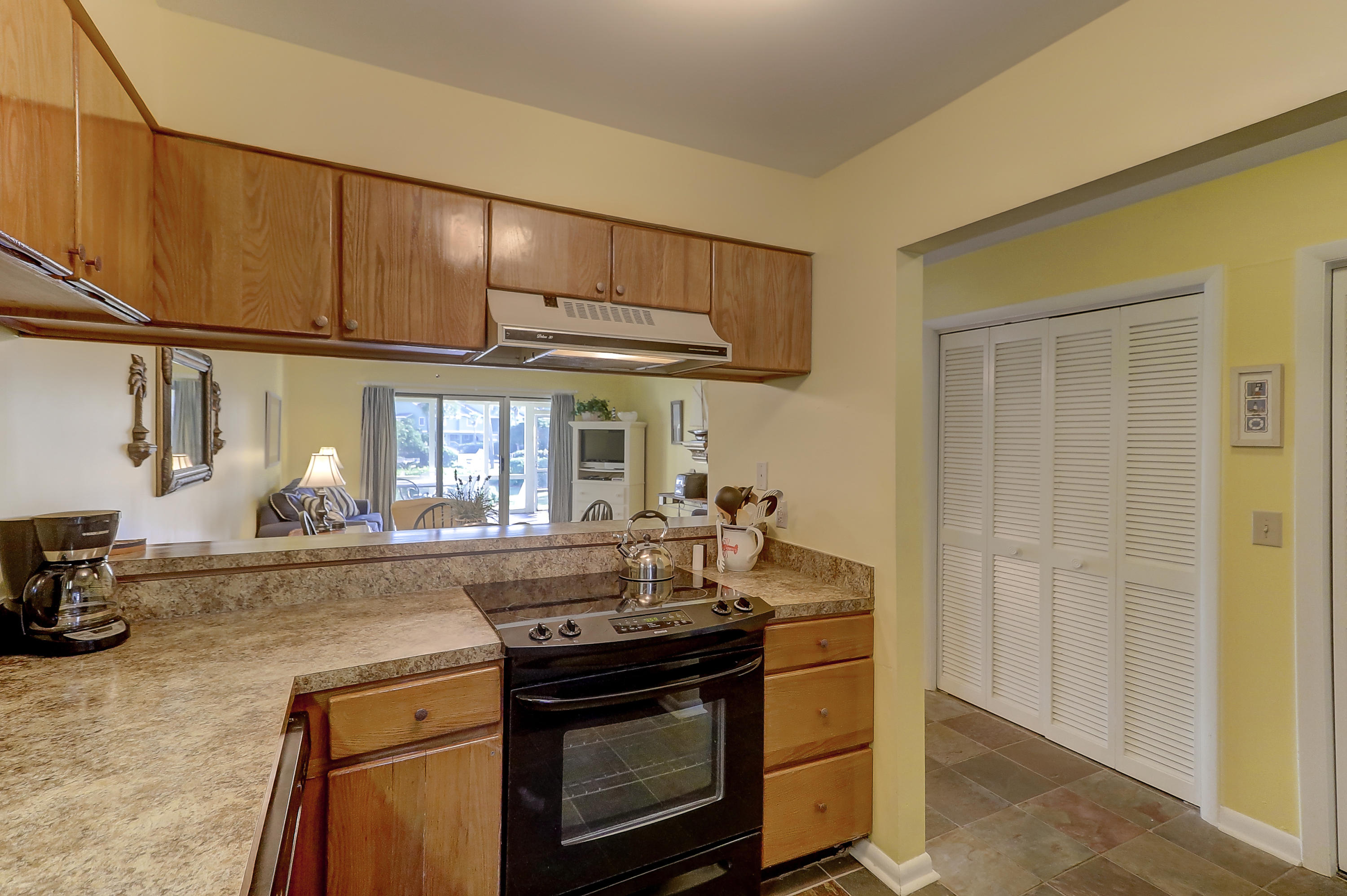 Wild Dunes Homes For Sale - 5-C Mariners Walk, Isle of Palms, SC - 27