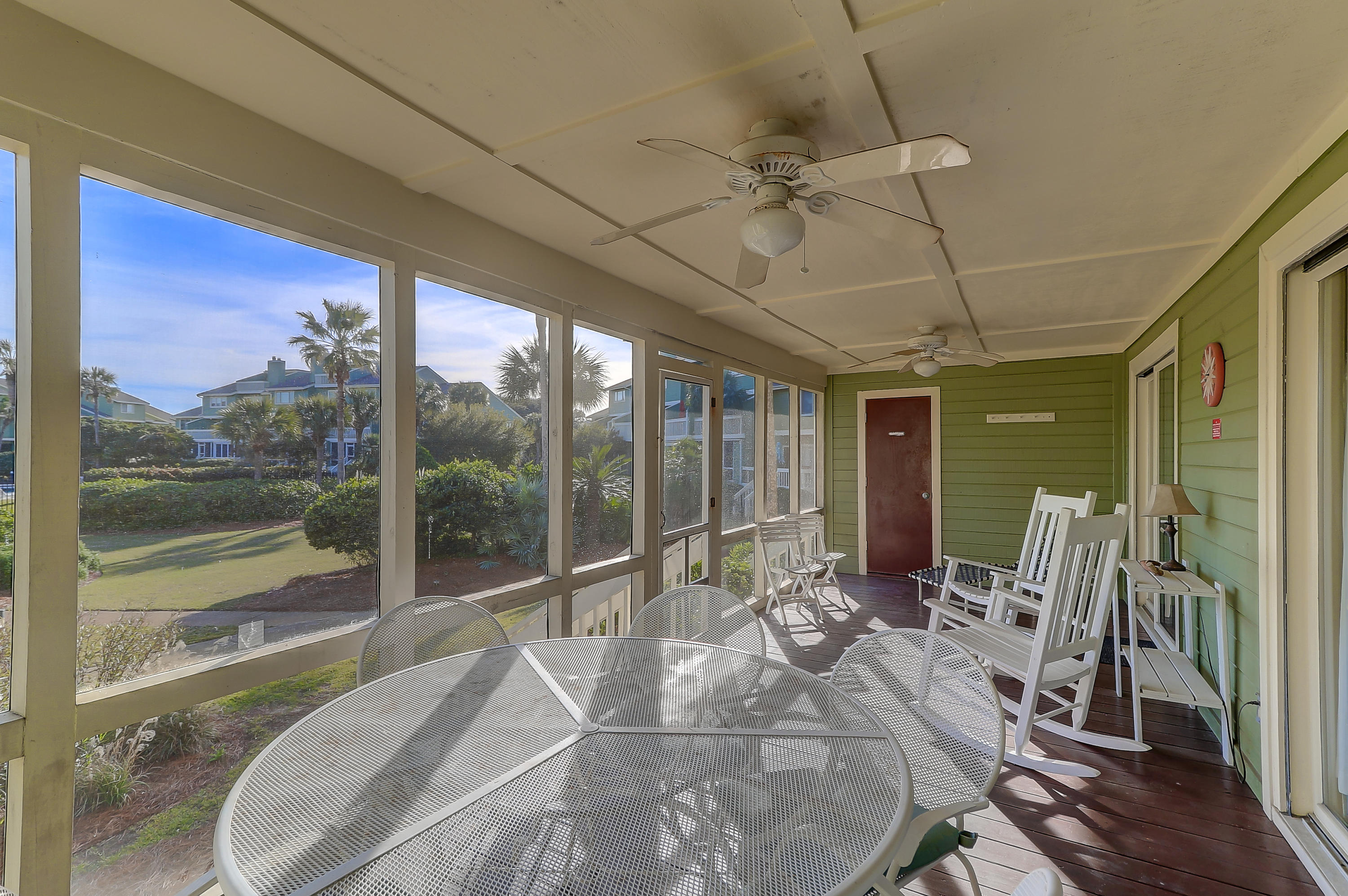 Wild Dunes Homes For Sale - 5-C Mariners Walk, Isle of Palms, SC - 26