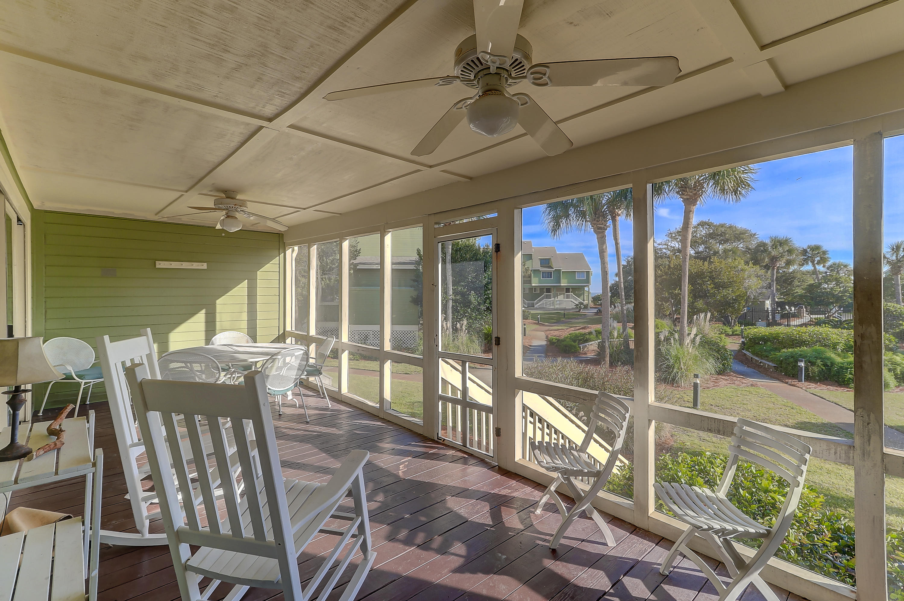 Wild Dunes Homes For Sale - 5-C Mariners Walk, Isle of Palms, SC - 25